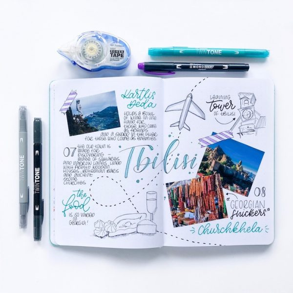 carnet-voyage-Tombow