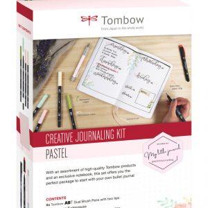 journaling-creatif-set-tombow