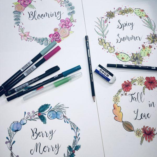watercoloring-botanical-flow